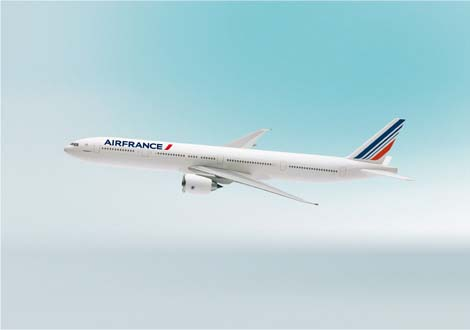 Air France cambia immagine…