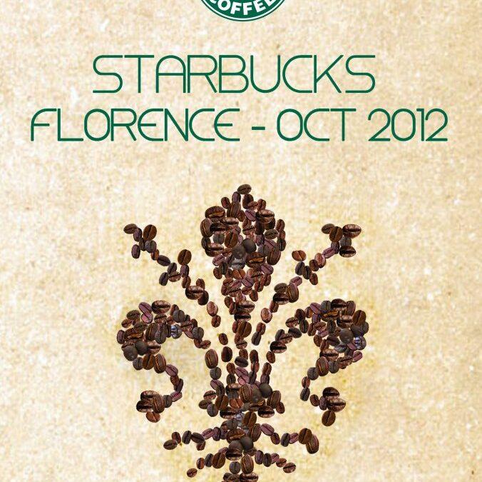 Starbucks a Firenze, un'altra bufala?