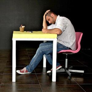 Il tavolo Post-It per idee a volontà
