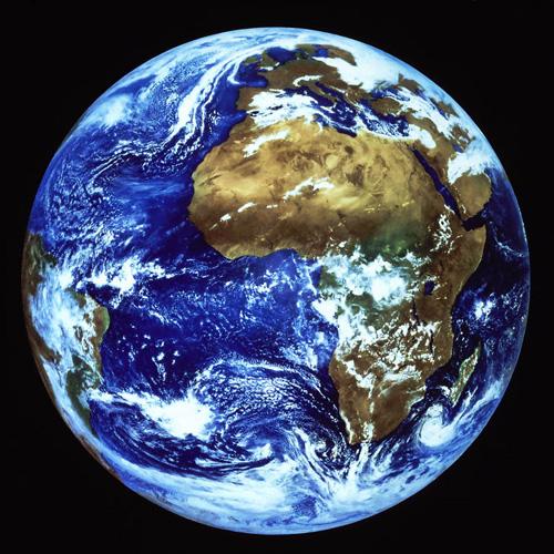 Come cambia la Terra