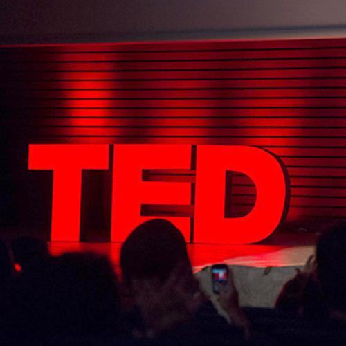 100 siti da conoscere, parola di Ted