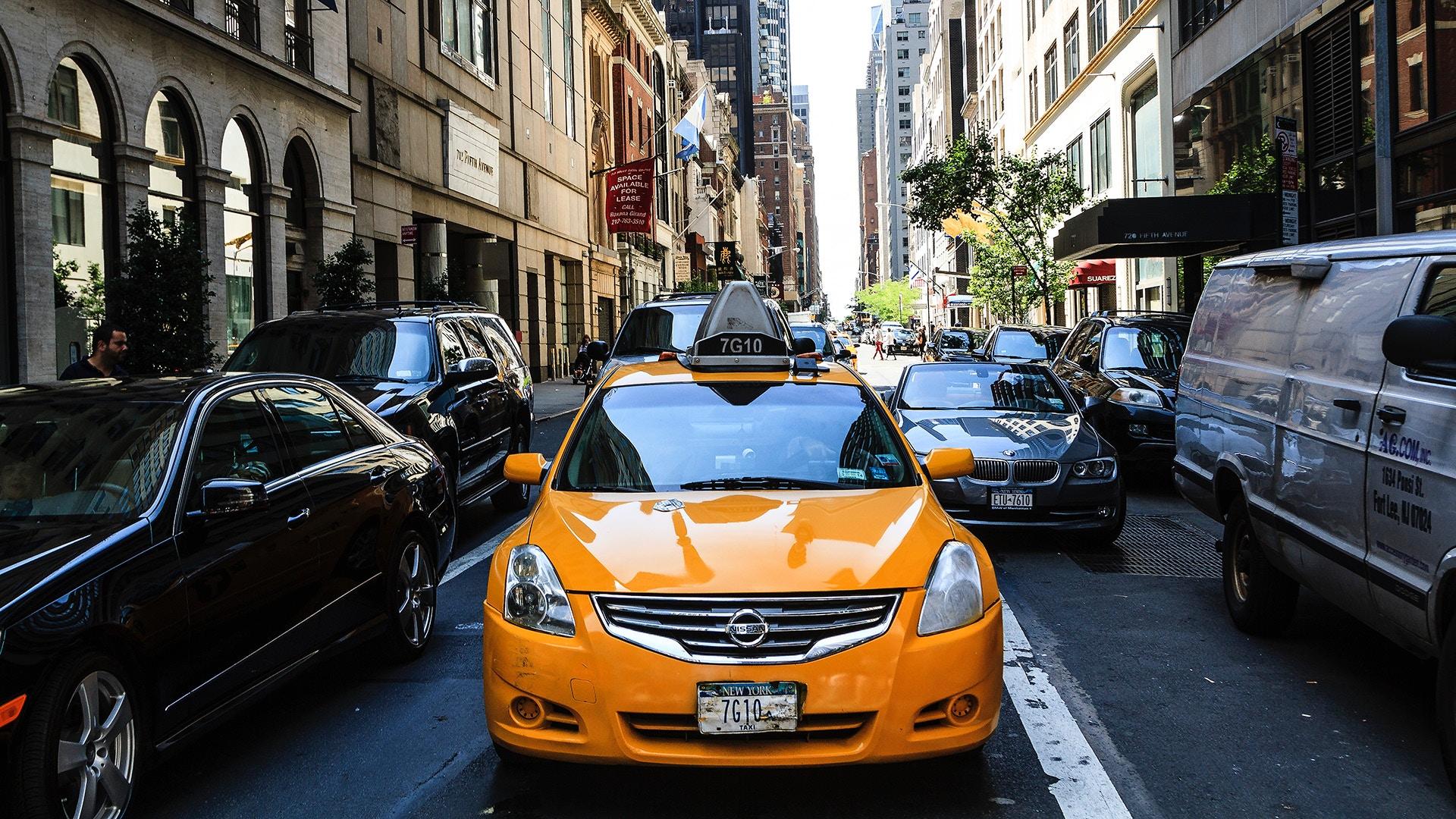 Google Maps aiuterà ad evitare il traffico. In fase di test per USA e Inghilterra