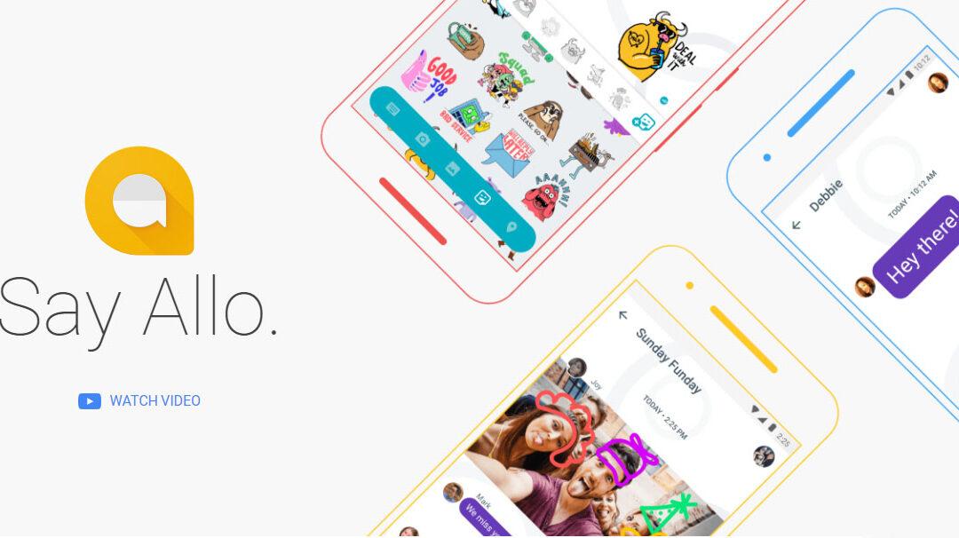 Google Allo, la concorrenza a WhatsApp anche su desktop?