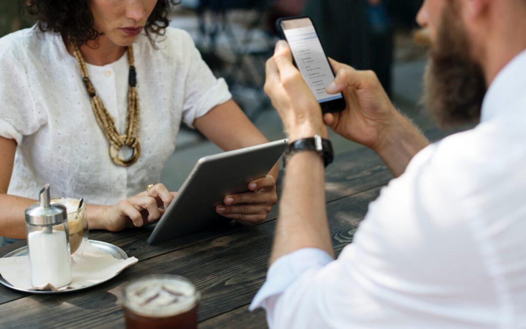 Si va su internet da mobile. La navigazione da desktop va in soffitta?