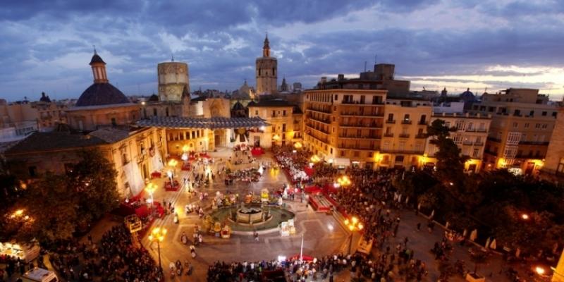 Valencia: 10 buoni motivi per visitarla nel 2018