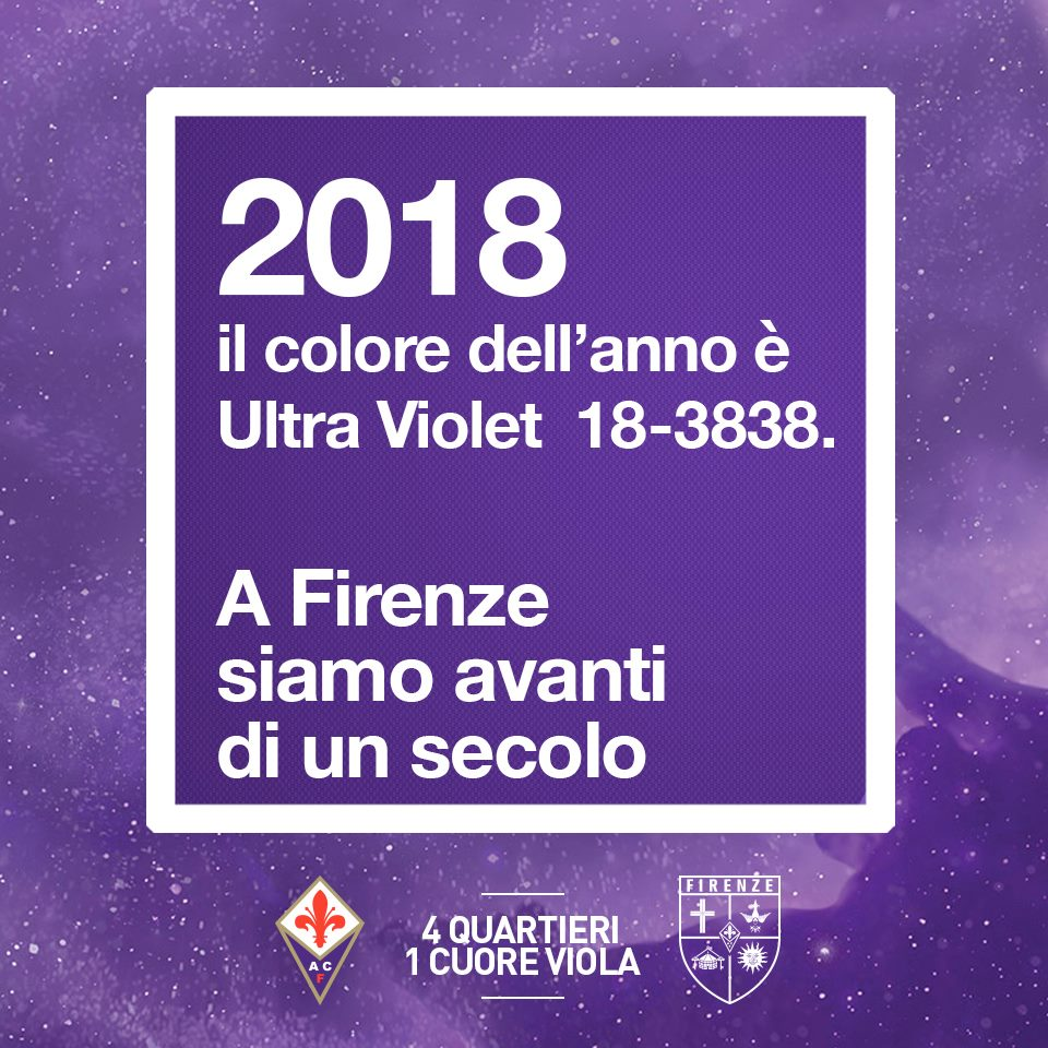 Ultra Violet Fiorentina