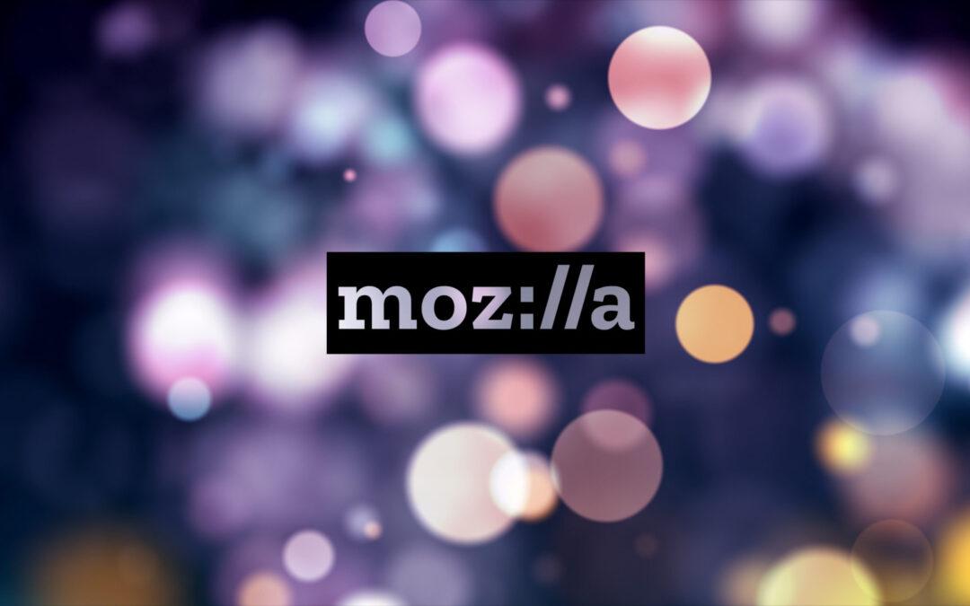 Come sta internet? Il report 2018 di Mozilla