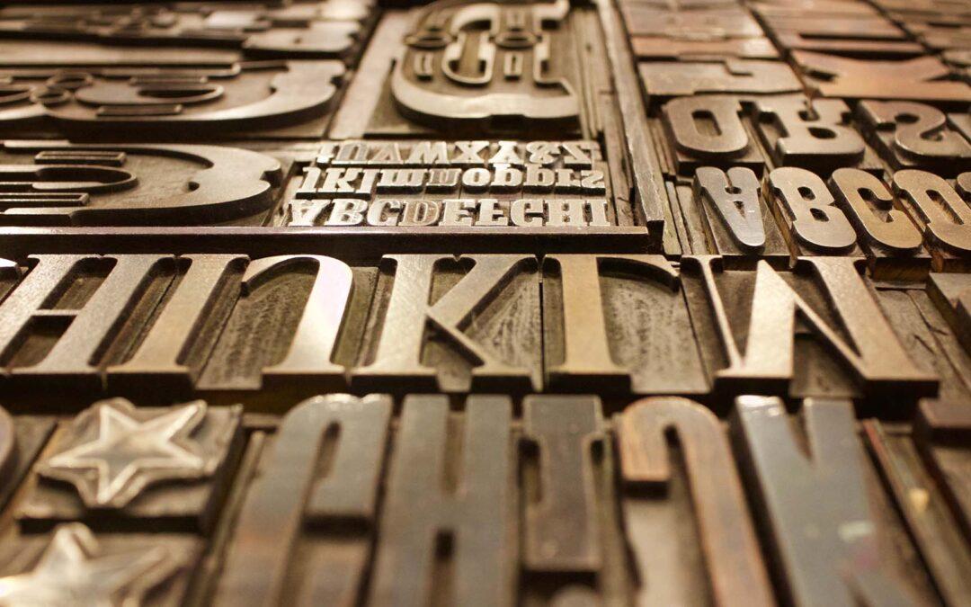 10 top font gratuite, belle e utili da Google