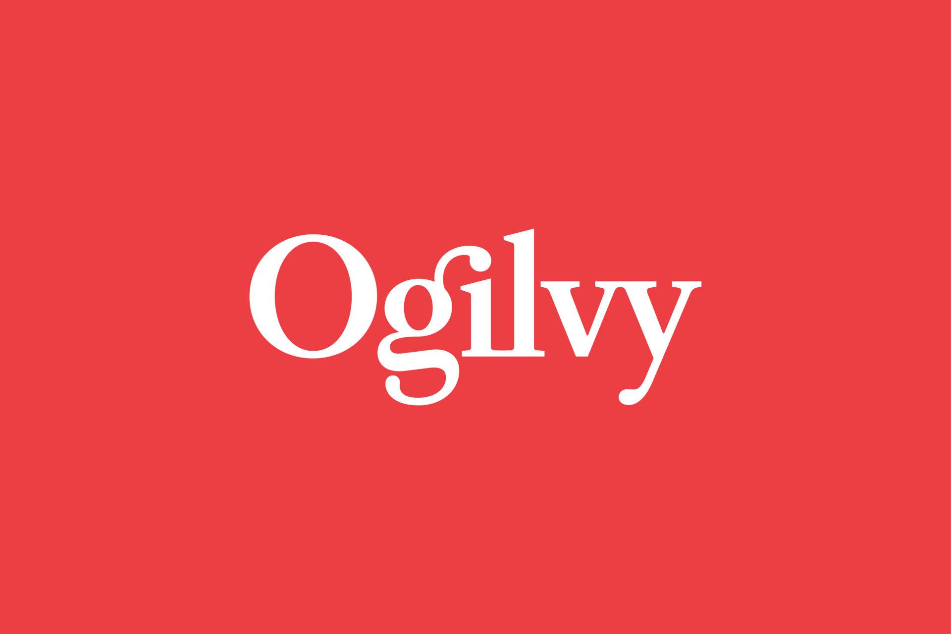 """Ogilvy si """"ri-fonda"""" per il suo settantesimo compleanno"""
