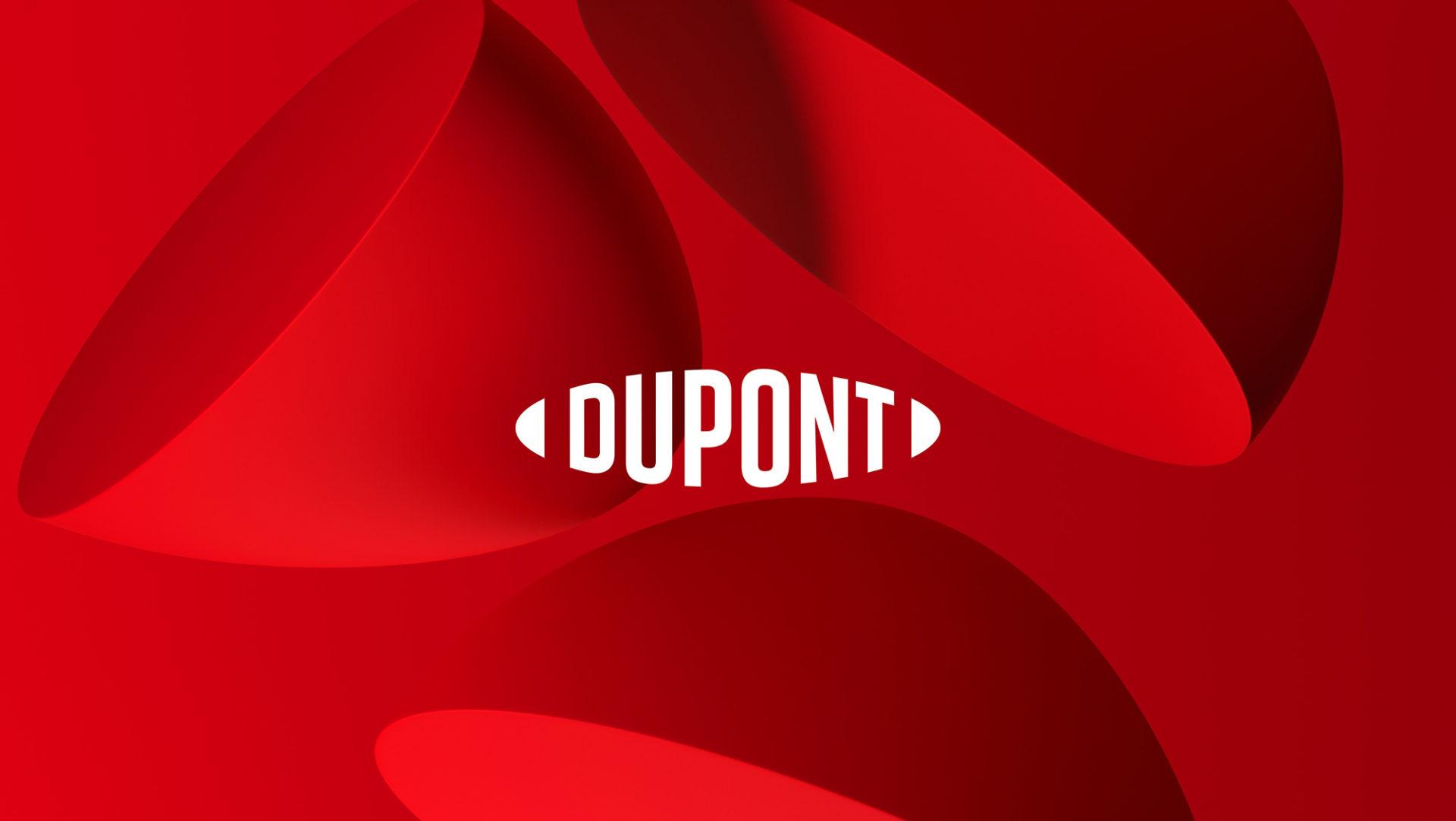 Nuovo logo e identità per DuPont. Dopo 100 anni