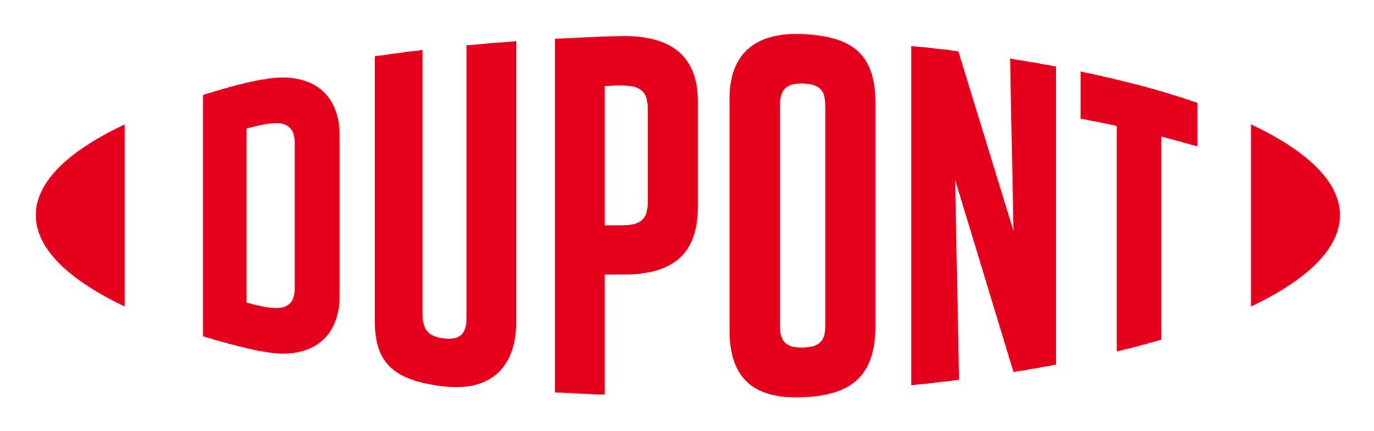 Il nuovo logo realizzato da Lippincott per DuPont