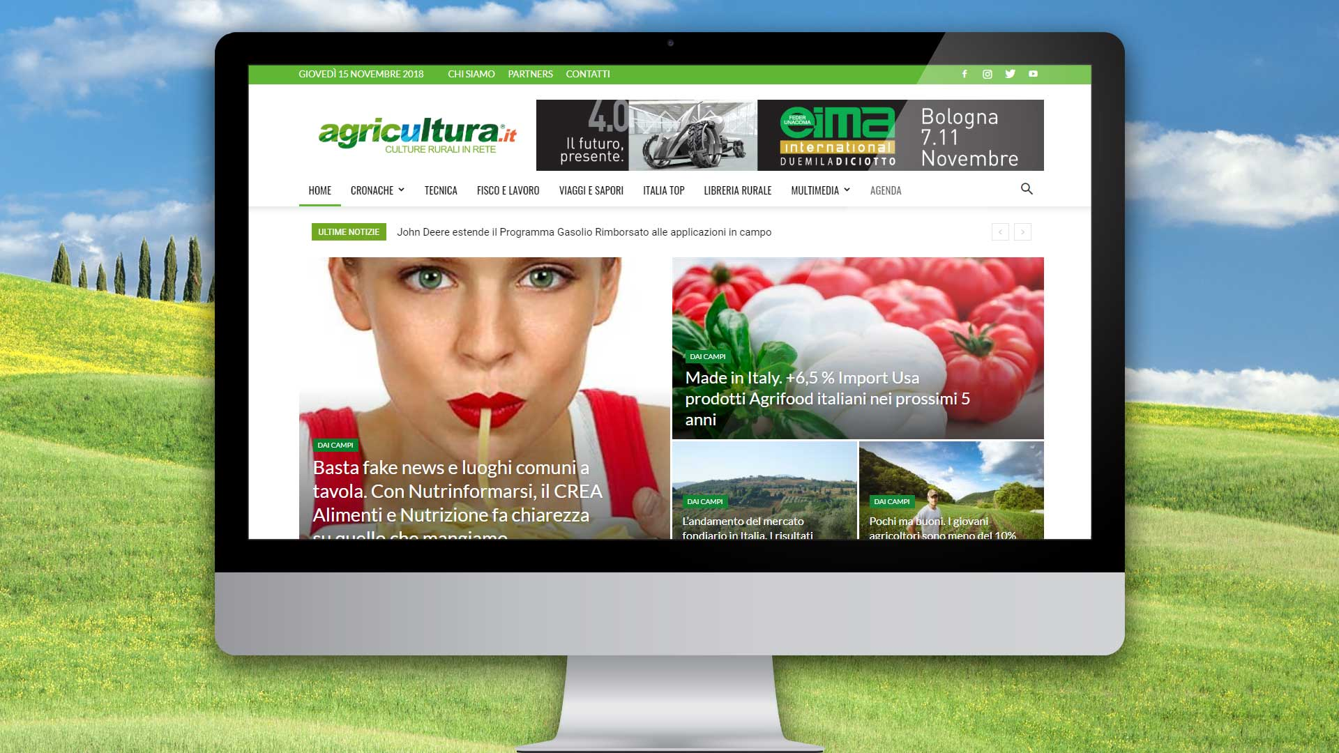 Agricultura.it