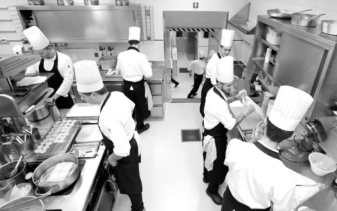Confermate le 3 Stelle Michelin per Enoteca Pinchiorri