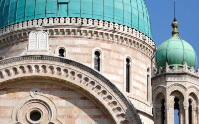 Firenze. Il mondo ebraico secondo Howard Jacobson tra umorismo e riflessione