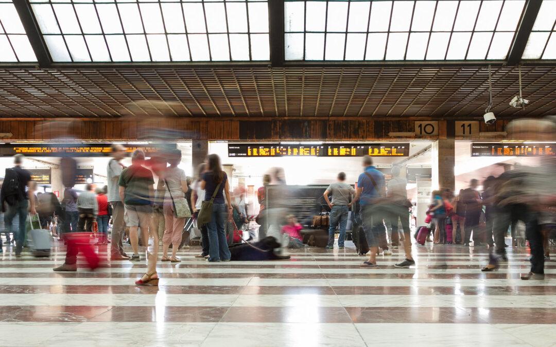 Unico Metropolitano. È arrivato l'abbonamento per treni, tramvia e autobus a prezzi agevolati per l'area fiorentina
