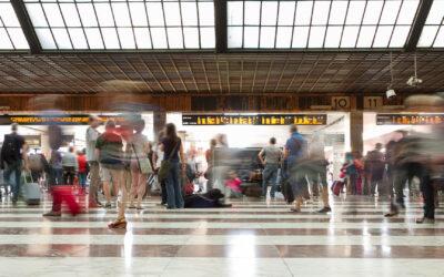 Unico Metropolitano. In attesa dell'abbonamento per treni, tramvia e autobus a prezzi agevolati per l'area fiorentina