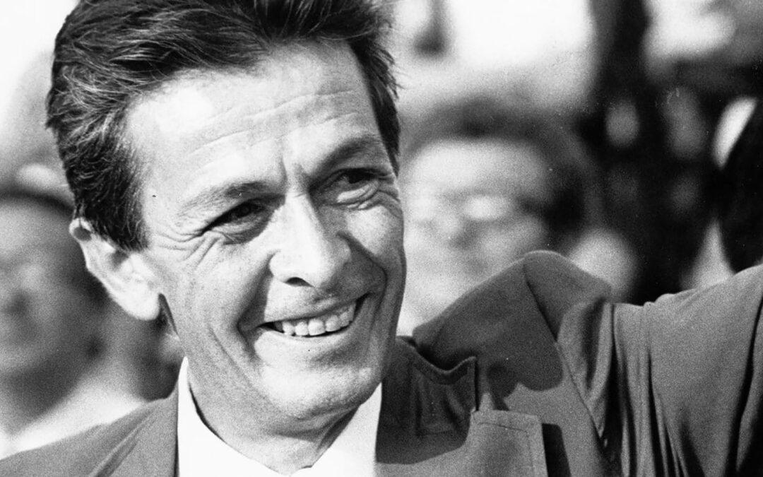 Enrico Berlinguer. 1984-2019