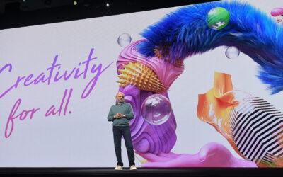 Adobe. Presentata la nuova Creative Cloud 2020, tutti a cercare le novità…