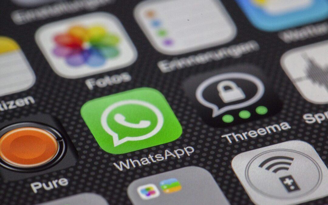 WhatsApp con impronta digitale. Arriva anche su Android la protezione delle chat