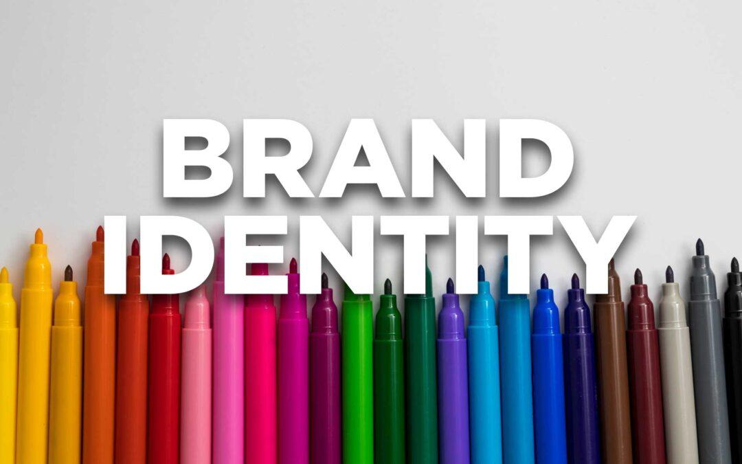 Brand Identity. Cos'è e chi riguarda, spiegata per tutti