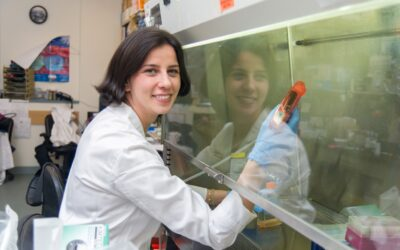 Ricerca oncologica. Una toscana premiata negli Stati Uniti agli ISSNAF 2019