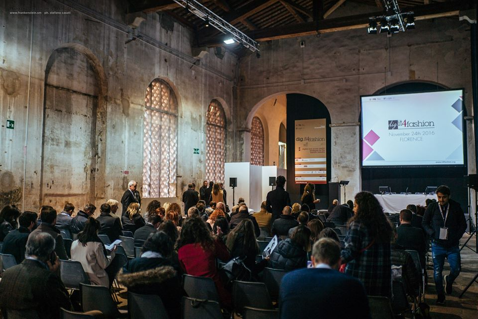 Moda e innovazione digitale. Nasce la community di IT4Fashion. A marzo 2020 l'evento a Firenze