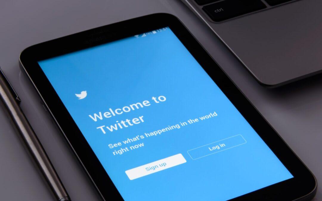 Twitter Topics per seguire gli argomenti preferiti con un tocco