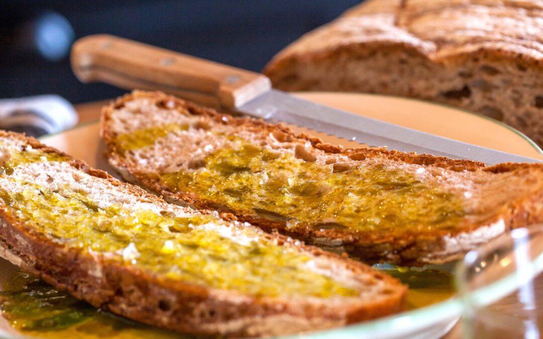 San Quirico d'Orcia celebra l'extravergine d'oliva. Eventi e assaggi lungo le vie del centro storico
