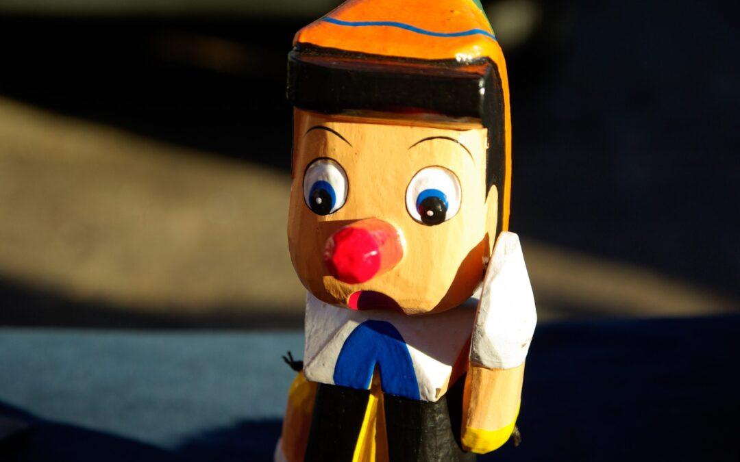 Scandicci. Un burattino di nome Pinocchio, all'Aurora in ricordo di Viola per Amicodivalerio onlus