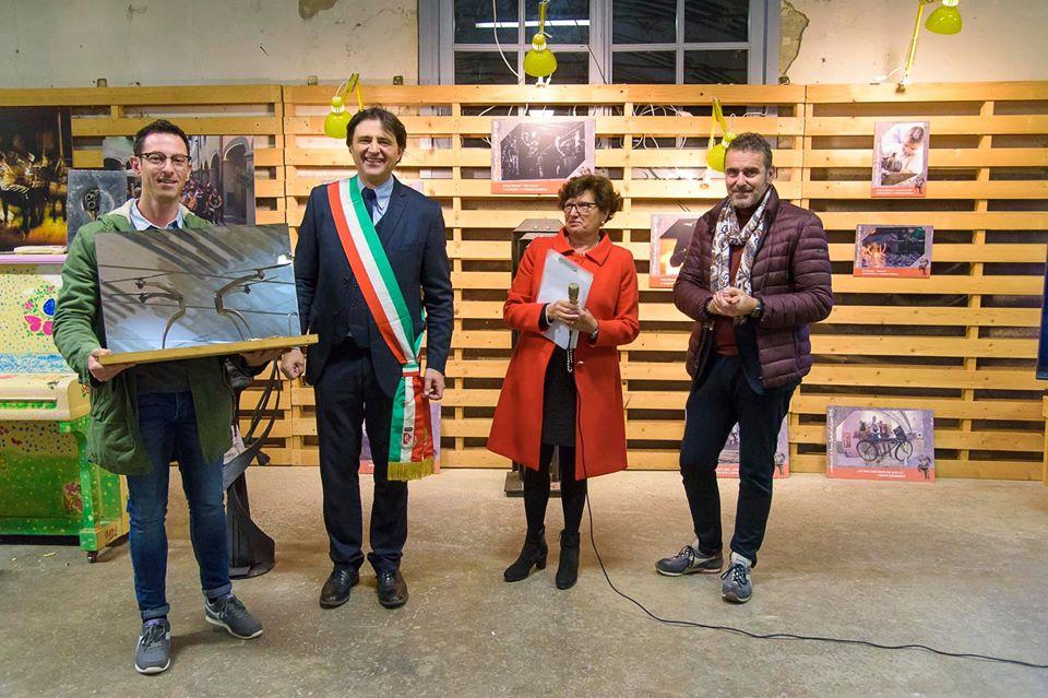 Successo per il Concorso fotografico Biennale di Arte Fabbrile. 154 scatti in concorso