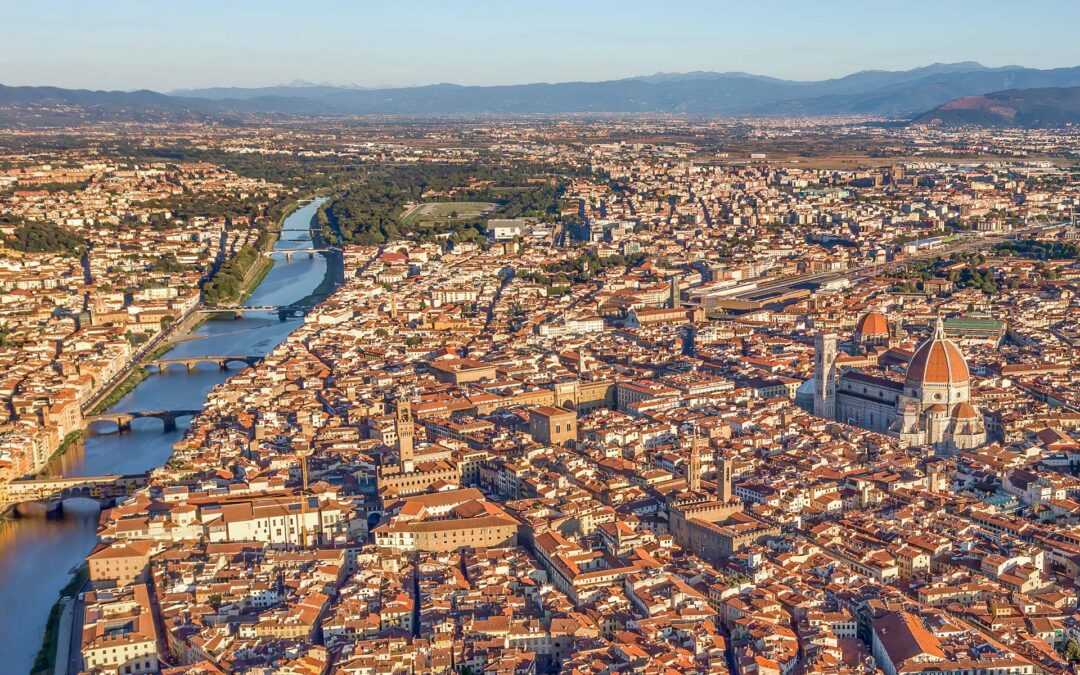 Firenze. Le aziende Cia portano il top dell'agricoltura a Enogastronomica