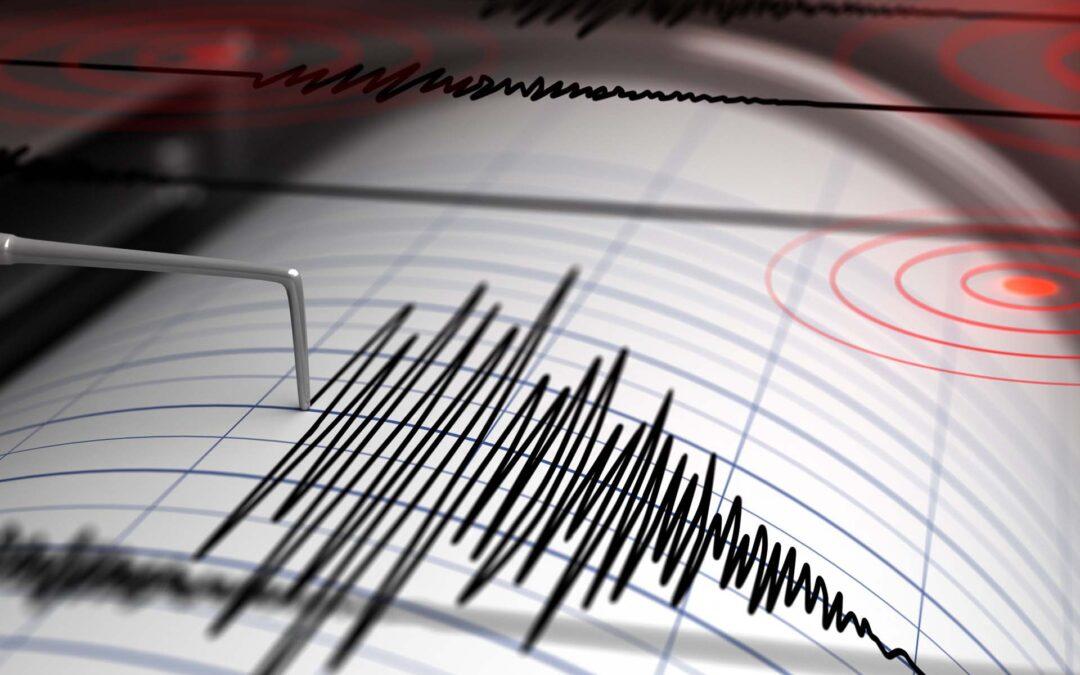 Terremoto di magnitudo 4.5 in Mugello. Scossa nella notte avvertita anche a Firenze
