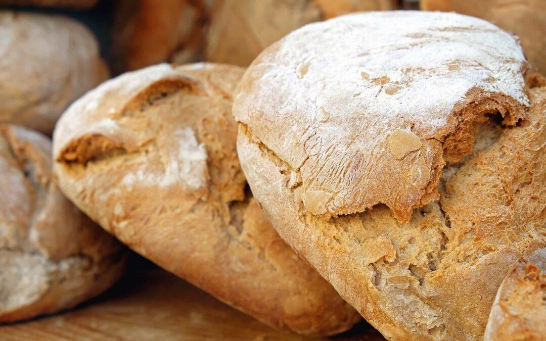 Consumo di pane. Italia fanalino di coda in Europa con 110 grammi al giorno pro capite