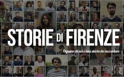 Storie di Firenze. Nasce il primo blog che racconta le persone della città