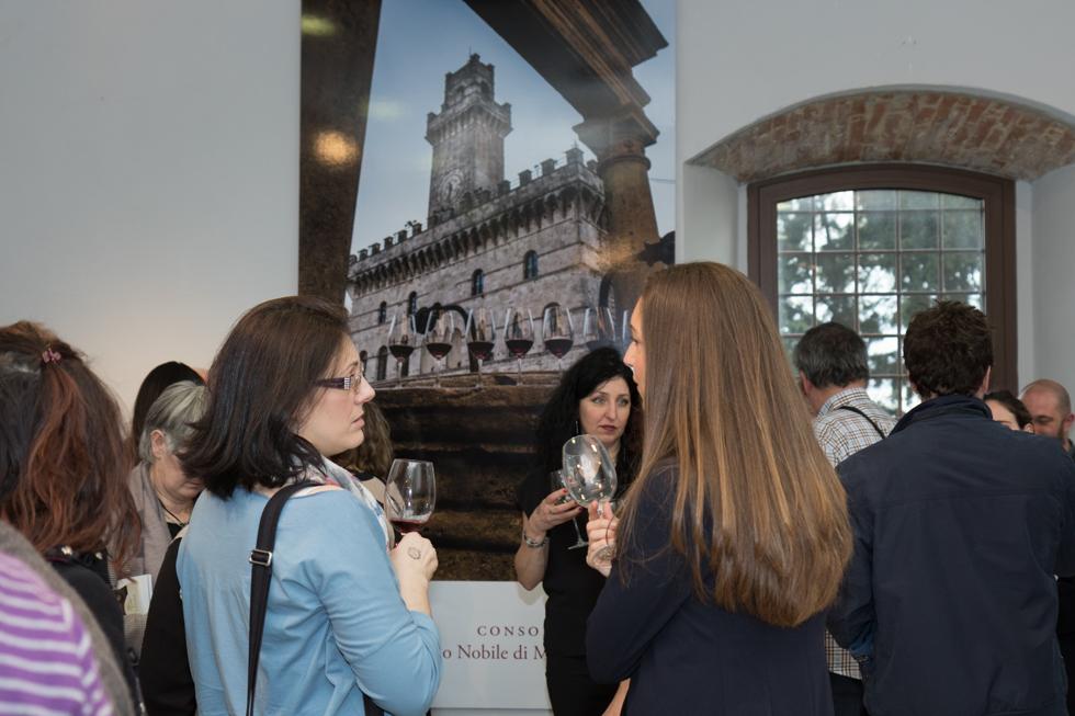 Torna l'Anteprima del Vino Nobile di Montepulciano. A febbraio in Fortezza e nell'Enoliteca