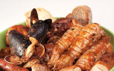 La ricetta del Cacciucco Livornese entra ufficialmente tra quelle della tradizione popolare della Regione Toscana