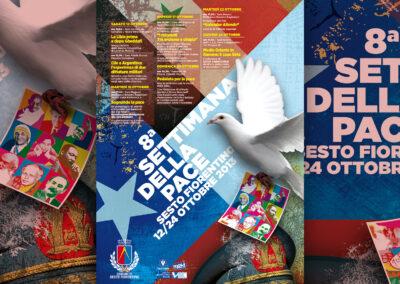 Settimana della Pace 2013