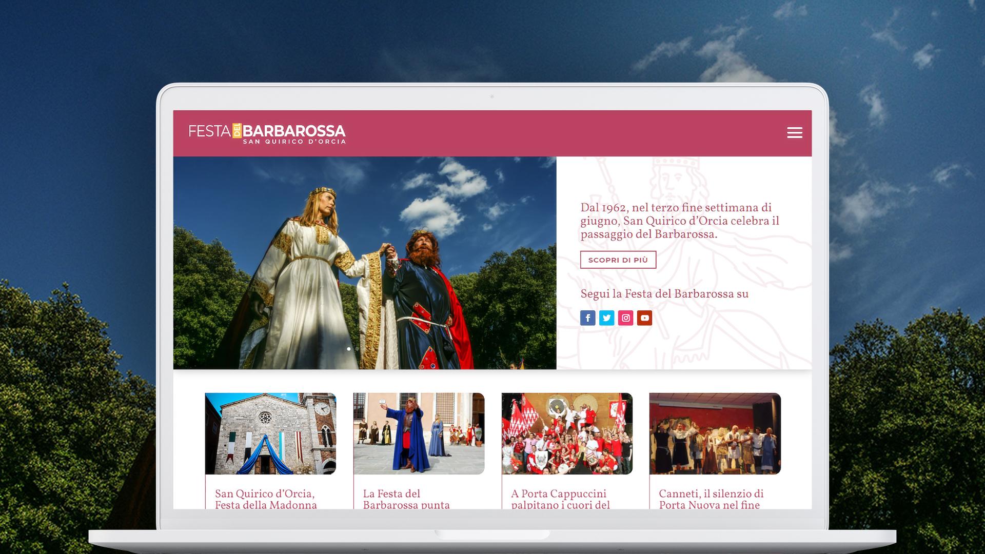 Festa del Barbarossa