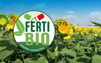 Fertibio. Lunedì 14 dicembre il webinar sui primi risultati e le prospettive del progetto