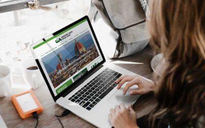 Il nuovo sito internet della Cia Toscana Centro