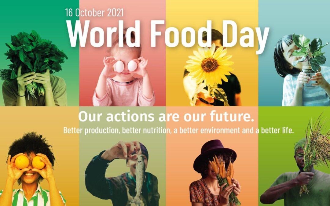 Il 40% della popolazione mondiale non può permettersi un'alimentazione sana